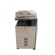 夏普MX-2300N复印机A3/A4双面打印复印