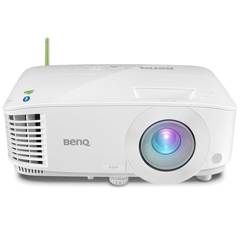 BenQ明基E520投影机 智能投影仪 标清 3600流明 U盘...
