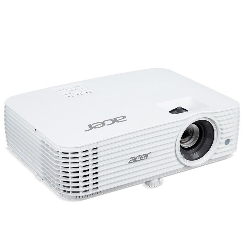 acer E353D宏碁投影机高亮1080P全高清蓝光3D投影仪