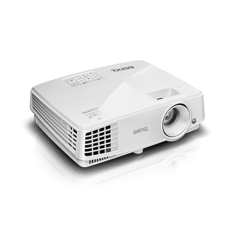 BenQ明基CP1527投影儀辦公商務高亮3500流明HDMI投影機
