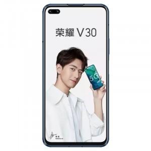 荣耀V30 双模5G 麒麟990 突破性相机矩阵