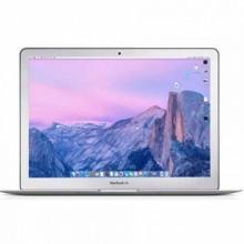 苹果笔记本 MacBook Air MD760轻薄便携 超长待机