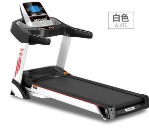 華帝龍跑步機家用靜音智能寬跑帶減震折疊健身器材 輕商務