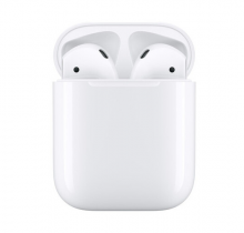 【全新國行未開封】Apple AirPods 2 蘋果二代耳機配充電盒