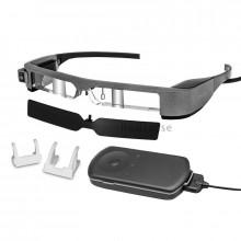 免押出租愛普生BT-300增強現實AR無人機智能眼鏡