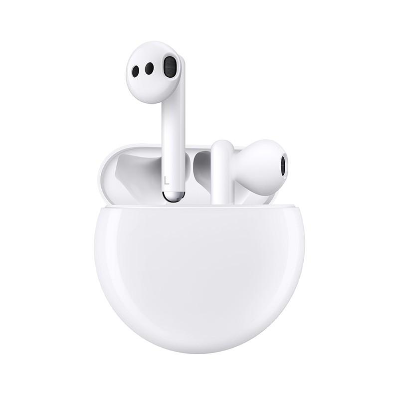 Huawei华为FreeBuds3无线蓝牙耳机  有线 无线快充