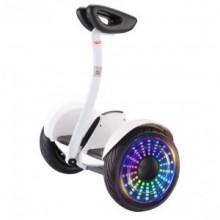 柯迈龙平衡车R9成人智能双轮电动平衡车代步体感车带蓝牙 成人智能双轮
