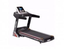 华帝龙跑步机家用静音智能宽跑带减震折叠健身器材 轻商务