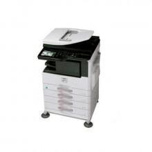 夏普MX-M3108N复印机双面网络打印复印扫描