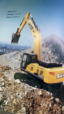 30噸中挖租賃