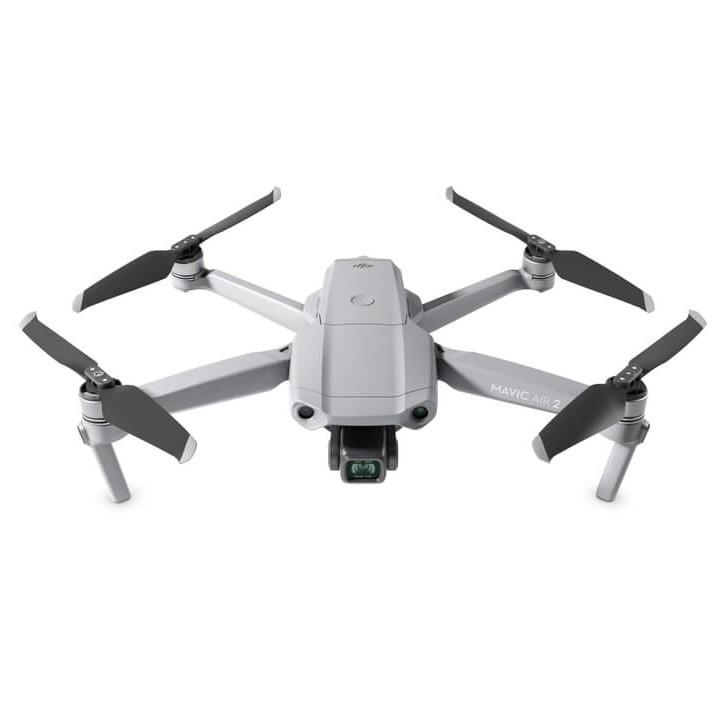 DJI 大疆 御 Mavic Air 2 便攜可折疊航拍無人機航拍器