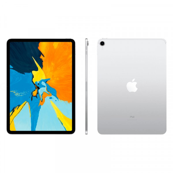 蘋果 2018 款 ipadpro 11