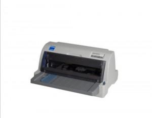 针式615KII针式打印机