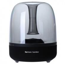 哈曼卡顿 音乐琉璃二代蓝牙音响 360度立体声 桌面无线 低音炮 电脑