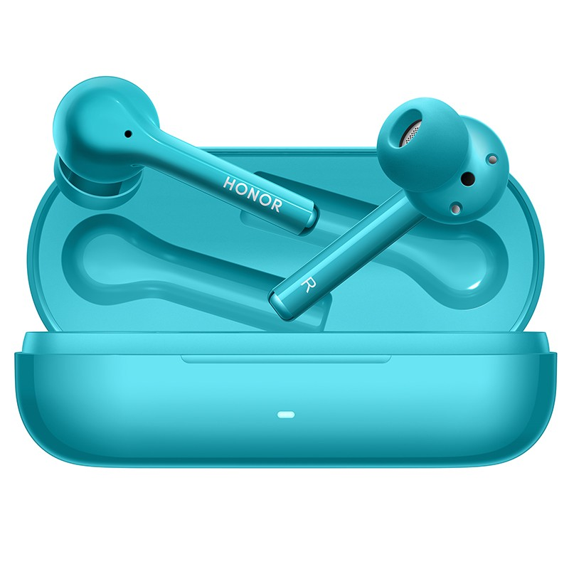 華為旗下榮耀FlyPods3藍牙耳機主動降噪無線TWS蘋果通用入耳式