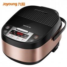 九阳(Joyoung)电饭煲智能预约多功能大功率4L家用智能IH加热