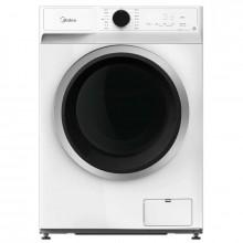美的(Midea)洗衣機T52S全自動靜音滾筒 變頻10公斤 租滿即送