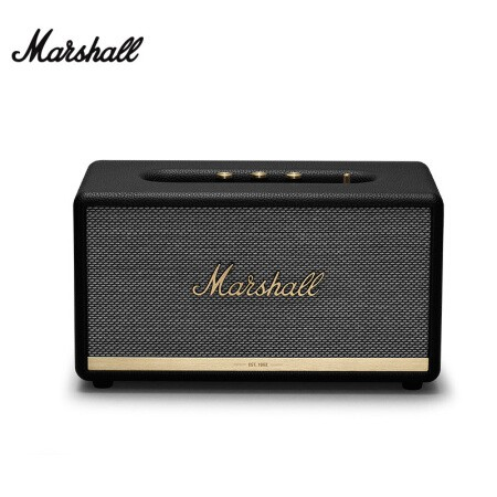 馬歇爾Marshall STANMORE II BLUETOOTH音響