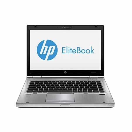惠普笔记本  HP 8460P 电脑