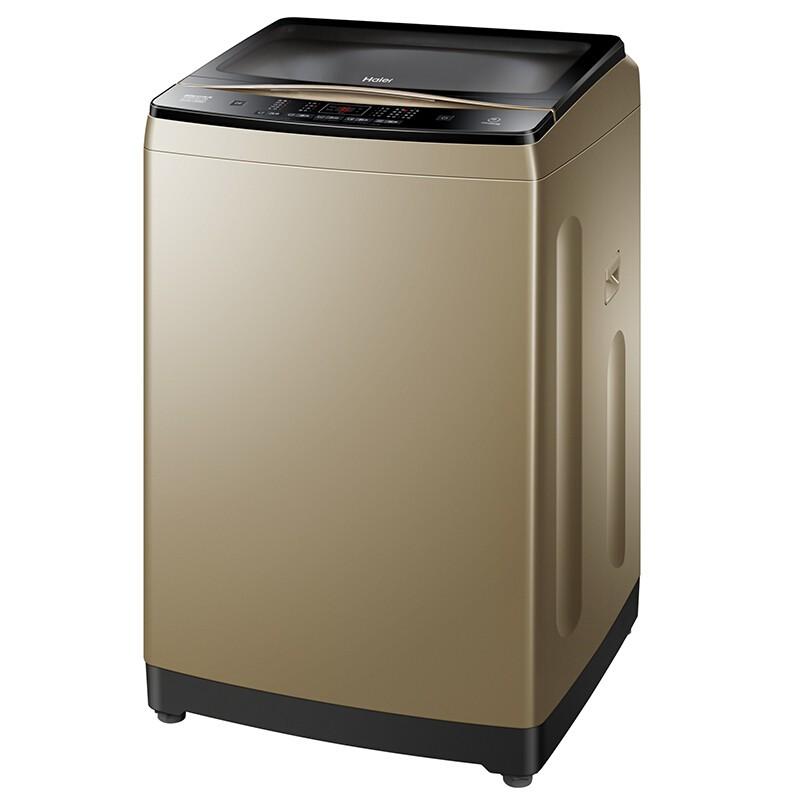 海尔 波轮洗衣机全自动直驱变频电机节能静音免清洗...