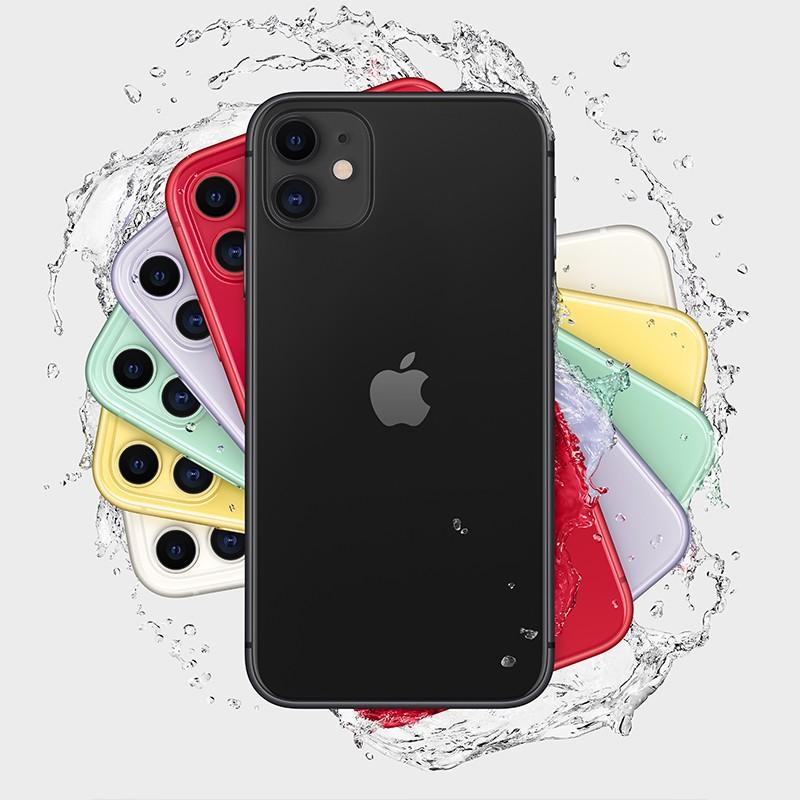 【95新】苹果iPhone11 A13仿生 全网通双摄超广角 可短租
