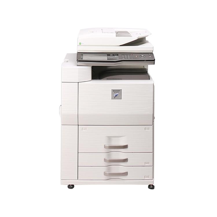 【95新】打印机复印机夏普MX-M753N