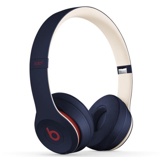 <全新>Beats Solo3 Wireless头戴式 蓝牙无线耳机