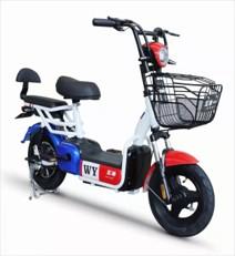 麥鈴電動單車(550押金8個月)