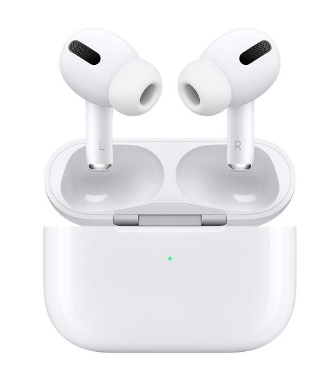 airpods PRO苹果蓝牙耳机三代