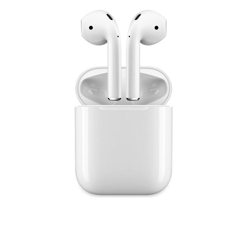 苹果AirPods蓝牙耳机(2代)