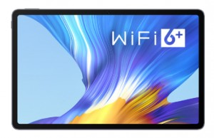 荣耀平板V6 10.4英寸 WiFi版  全球首款Wifi6+平板