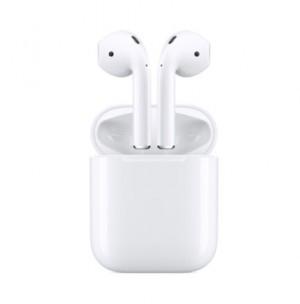 Apple苹果 AirPods2代无线蓝牙耳机