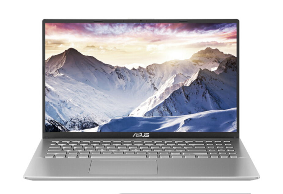 華碩(ASUS) VivoBook15s 英特爾酷睿i3