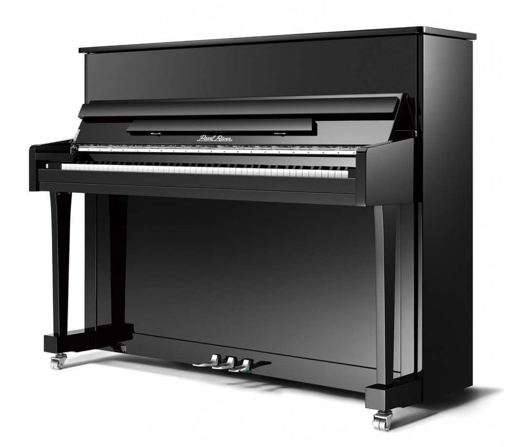 珠江钢琴UP-119QS  免押金钢琴租赁  沧州地区可发