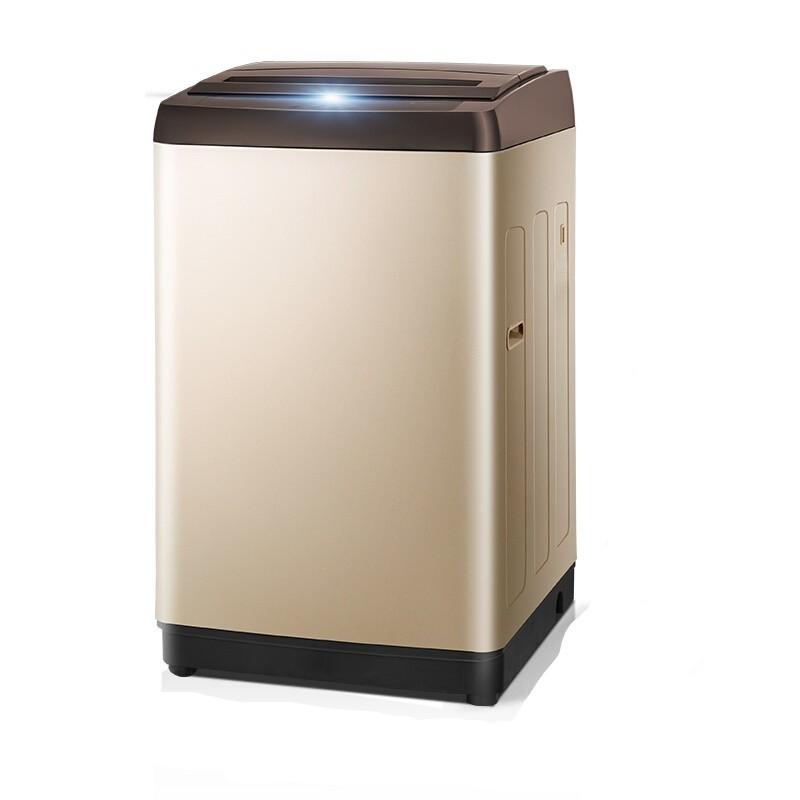 容聲 波輪洗衣機全自動9公斤大容量家用10大程序快...