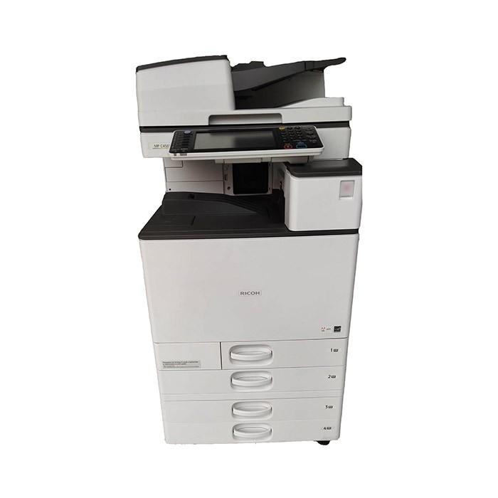 理光MPC4503彩色复印机租赁 打印机租赁