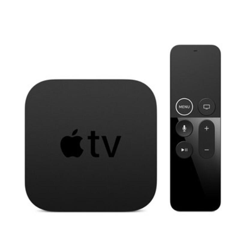 苹果Apple TV 4代/5代