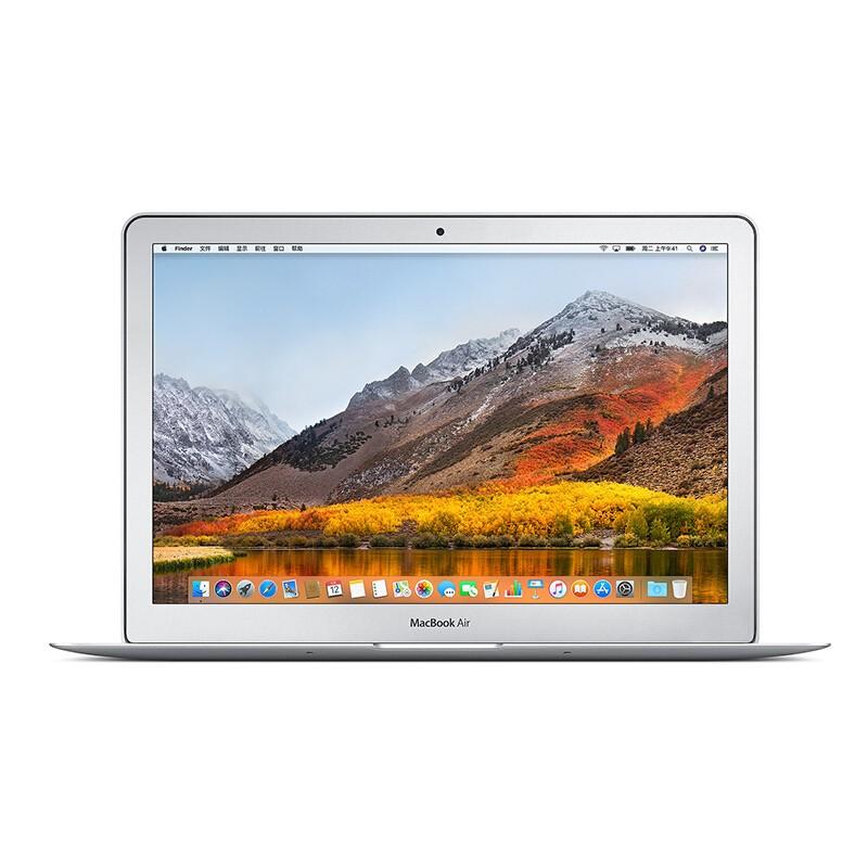 【次新】2017款MacBook air笔记本电脑13.3英寸