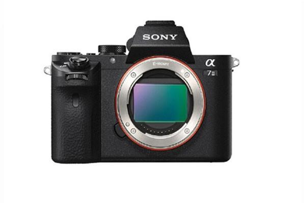 出租微单相机Sony/索尼A7M2套机数码相机高清租赁