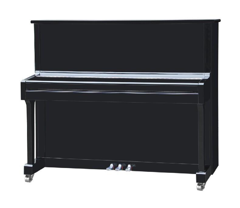 英邦钢琴  信用免押UP-123A