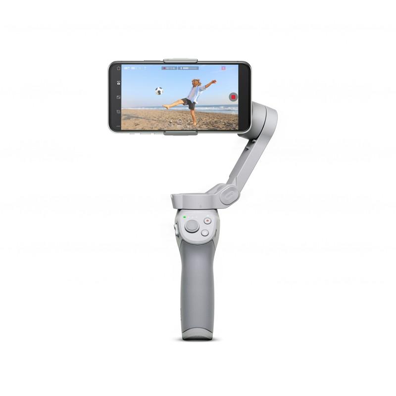 【新品】大疆 OSMO4 手机云台 防抖器 手机稳定器 高清 vlog