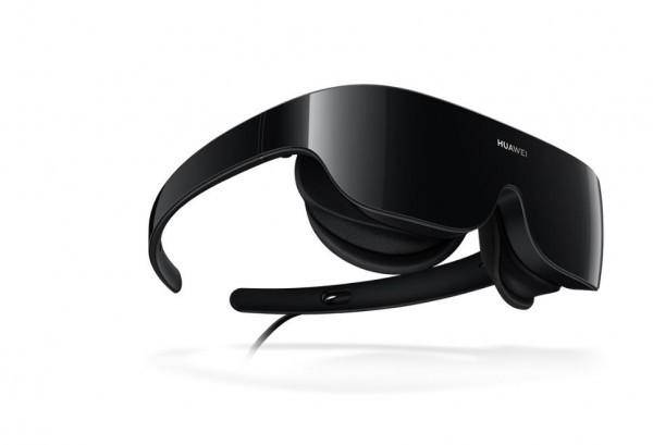 华为VR Glass-CV10虚拟现实设备(亮黑色)