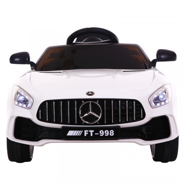 奔馳電動玩具車可遙控小轎車