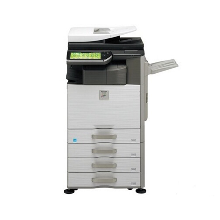 【99新】夏普打印机MX-M503N
