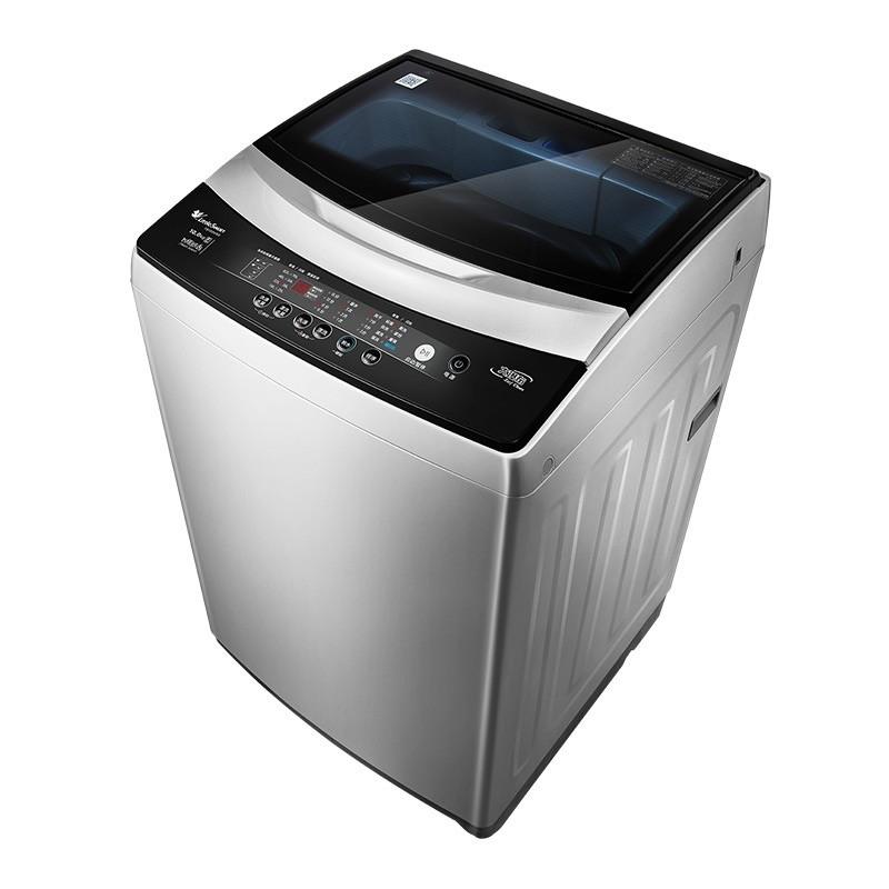小天鹅 TB100V60全自动波轮洗衣机10KG公斤家用带甩干