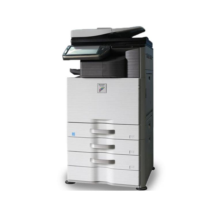 【95新】夏普彩机打印机