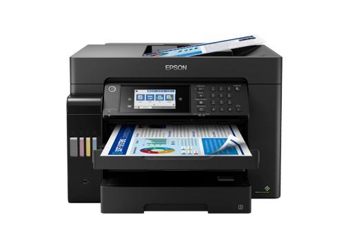 爱普生A3L15168彩色打印机每月800元包耗材单位随便用
