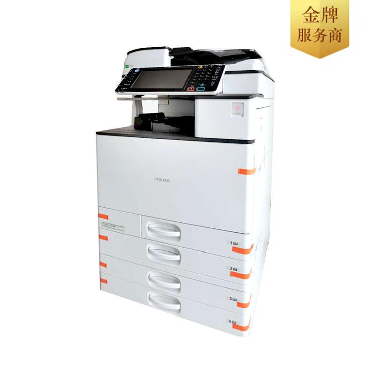 【99新】RICHON理光打印机MPC5503