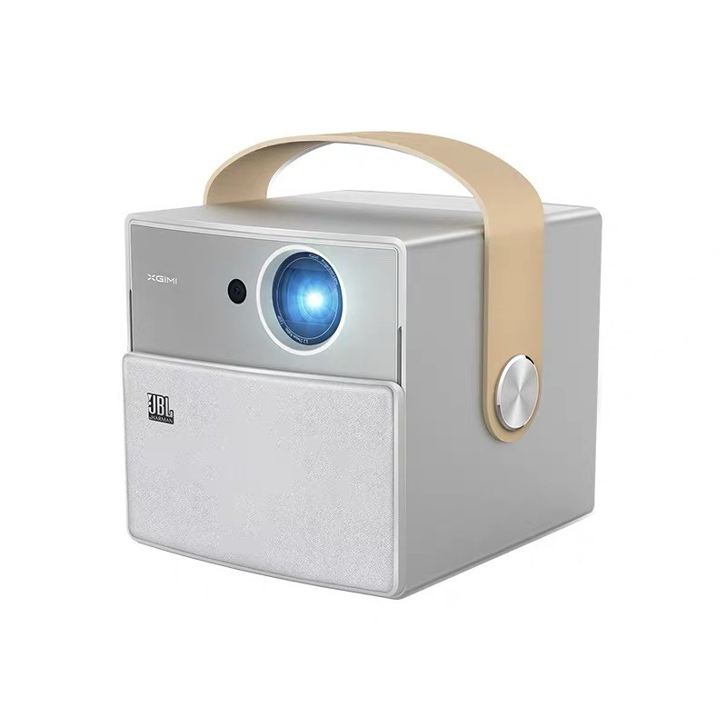 【包月再送7天】極米CC極光版極米投影儀便攜輕便家用投影機XGIM