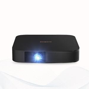 【包月再送7天】極米投影儀Z6X高清家用投影機出租XGIMI